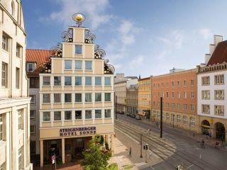 Rostock im Vienna House Sonne Rostock