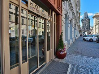 Urlaub Prag im Best Western Plus Hotel Meteor Plaza