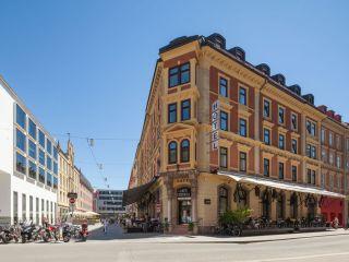 Innsbruck im Central