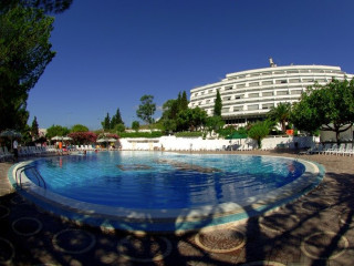 Urlaub Brancaleone im Village Club Altalia Hotel & Residence