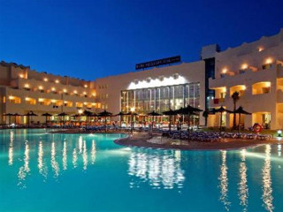 Retamar im Hotel Cabo de Gata