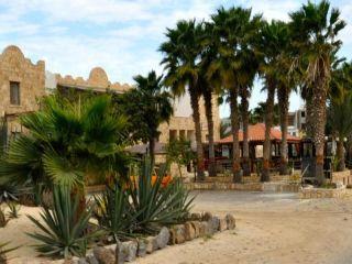Urlaub Sal Rei im Hotel Estoril and Residence Cardeal