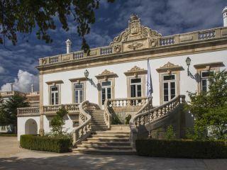 Coimbra im Quinta Das Lagrimas