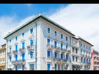 Urlaub Viareggio im Palace Hotel
