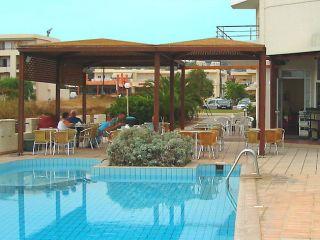 Urlaub Rethymno im Seafront Apartments