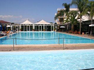 Urlaub Fondachello di Mascali im Atlantis Palace Hotel