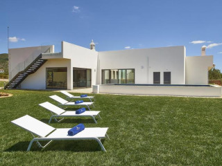 Urlaub Faro im Mercedes Country House