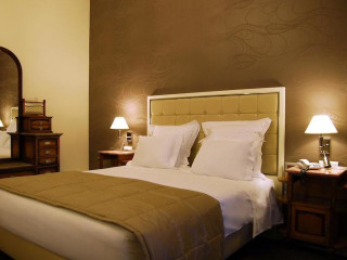 Tamengos im Curia Palace Hotel, Spa & Golf