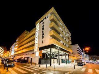 Urlaub Benidorm im Hotel Carlos I