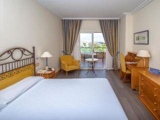 Sant Joan d'Alacant im Hotel Alicante Golf
