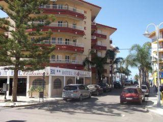 Urlaub Torrox Costa im Costamar