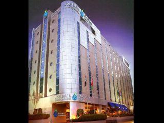 Dubai im J5 Rimal