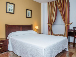 Ronda im Hotel San Cayetano
