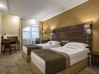 Moskau im Park Inn by Radisson Sadu, Moscow Hotel