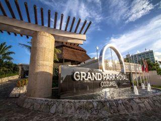 Urlaub Cozumel im Grand Park Royal Luxury Resort Cozumel
