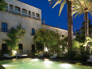 Urlaub Cordoba im Hospes Palacio del Bailio