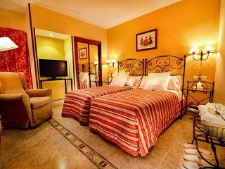 Urlaub Cordoba im Sercotel Hotel Selu