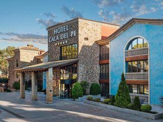Urlaub Platja d'Aro im Sallés Hotel & SPA Cala del Pi