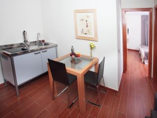 Urlaub L'Hospitalet de Llobregat im Madanis Apartments