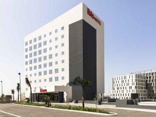 Casablanca im ibis Casablanca Nearshore Hotel