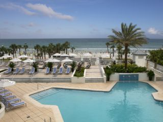 Daytona Beach im Hilton Daytona Beach Oceanfront Resort