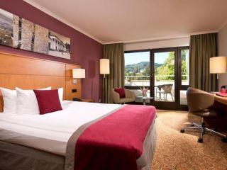 Baden-Baden im Leonardo Royal Hotel Baden-Baden