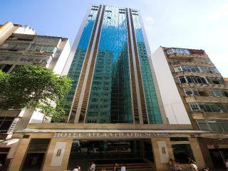 Rio de Janeiro im Atlântico Business Centro