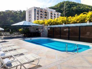 Urlaub Rio de Janeiro im Merlin Copacabana