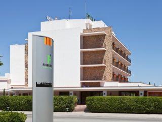 Figueres im Hotel Emporda