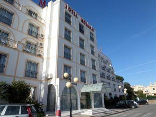 Urlaub Faro im Monaco