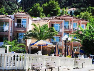 Urlaub Argassi im Admiral Argassi Hotel