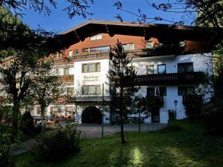 Bad Gastein im Hotel Alpenhaus Evianquelle