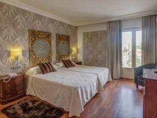 Figueres im Hotel President