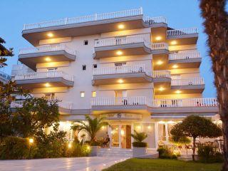 Urlaub Paralia Katerinis im Hotel Ioni