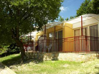 Urlaub Albena im Villas Magnolia