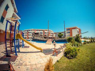Urlaub Elenite im Privilege Fort Beach