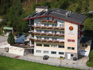 Fügenberg im Hotel Hubertus