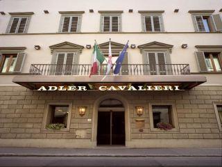 Urlaub Florenz im Adler Cavalieri