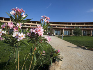 Urlaub Marina di Nova Siri im Eco Resort dei Siriti