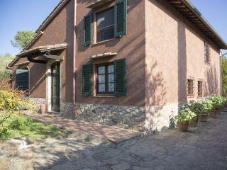 Urlaub Montaione im Borgo San Benedetto