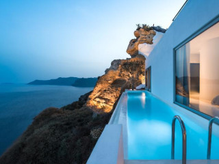 Urlaub Oia im Andronis Luxury Suites