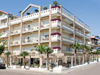 Urlaub Paralia Katerinis im Hotel Europe