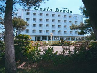 Gallipoli im Grand Hotel Costa Brada