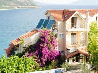 Poros im Oceanis Hotel