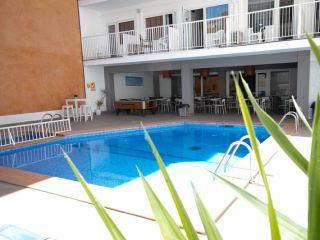 Urlaub El Arenal im Hotel Teide