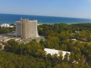 Urlaub Albena im Hotel Dobrudja