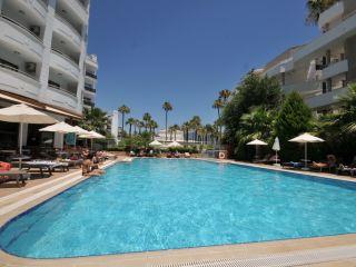 Urlaub Marmaris im My Dream Hotel