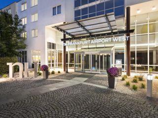 Raunheim im NH Frankfurt Airport West