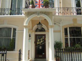 Urlaub London im Dolphin Hotel