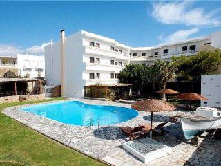 Urlaub Tinos-Stadt im Aeolos Bay Hotel